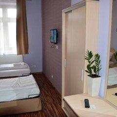 Отель Akira Bed&Breakfast 3* Стандартный номер с 2 отдельными кроватями фото 4