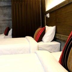 Отель Bangkok 68 3* Номер категории Эконом с различными типами кроватей