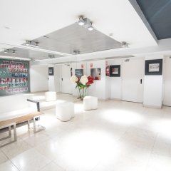 Отель Petit Palace President Castellana Мадрид интерьер отеля фото 2