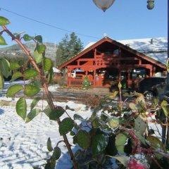 Отель Bø Camping og Hytter фото 3