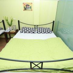 Отель Hanoi Hostel Вьетнам, Ханой - отзывы, цены и фото номеров - забронировать отель Hanoi Hostel онлайн комната для гостей