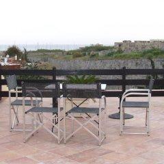 Отель Saint Michel 3* Улучшенный номер с различными типами кроватей фото 7