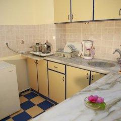 Апарт ALMERA PARK 3* Стандартные апартаменты в дополнительном здании с различными типами кроватей фото 9