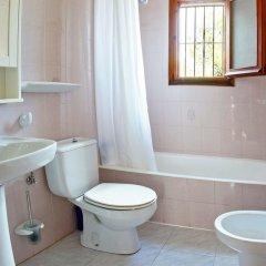 Отель Casa Zebole ванная