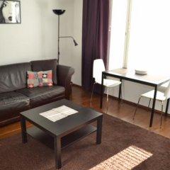 Апартаменты Avia Apartments Апартаменты с различными типами кроватей фото 11