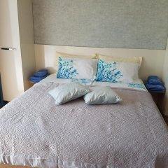 Апартаменты Riviera Studio Равда комната для гостей фото 2