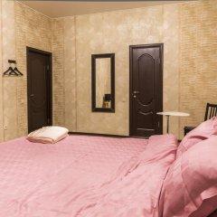 Апартаменты Лайла Улучшенный номер с разными типами кроватей фото 11