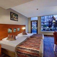 Orange County Resort Hotel Kemer - All Inclusive 5* Коттедж с различными типами кроватей фото 3