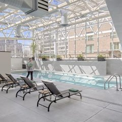 Отель Hyatt Regency Washington on Capitol Hill 4* Стандартный номер с 2 отдельными кроватями фото 3