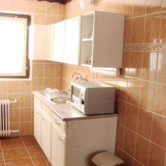 Отель Willa Czerwone Wierchy Косцелиско ванная