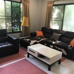 Отель Baan Somprasong Condominium интерьер отеля фото 2