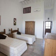Hotel Rural Hoyo Bautista 3* Стандартный номер с различными типами кроватей фото 2
