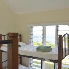 Waitui Basecamp - Hostel Кровать в общем номере с двухъярусной кроватью фото 3