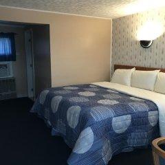 Отель Moonlite Motel США, Ниагара-Фолс - отзывы, цены и фото номеров - забронировать отель Moonlite Motel онлайн комната для гостей