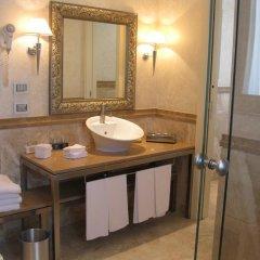 Отель Terme di Saturnia Spa & Golf Resort 5* Люкс с различными типами кроватей фото 6