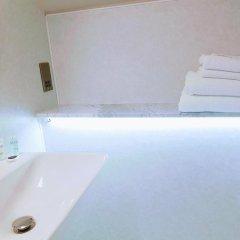 Rennie Mackintosh Hotel - Central Station ванная