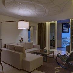 Park Hyatt Abu Dhabi Hotel & Villas 5* Люкс с различными типами кроватей фото 8