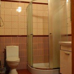 Гостиница Sadyba Gulavyna Украина, Волосянка - отзывы, цены и фото номеров - забронировать гостиницу Sadyba Gulavyna онлайн ванная фото 2