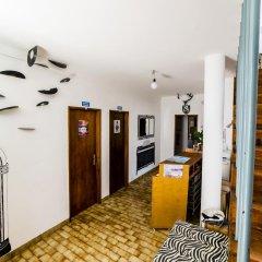 Hostel & Surfcamp 55 интерьер отеля фото 2
