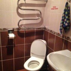 Отель Vash Dom Мурманск ванная