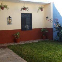 Отель Hostal La Ermita Стандартный номер с различными типами кроватей фото 2