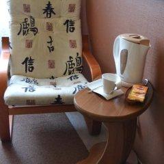Krasny Terem Hotel 3* Номер Делюкс с различными типами кроватей фото 12