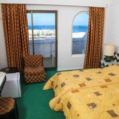 Отель Hannibal Palace Сусс балкон