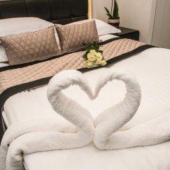 Отель 88 Studios Kensington Студия с различными типами кроватей фото 18