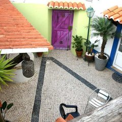 Отель Elegant House in Ericeira's center