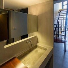 Siam Mitr Hostel Кровать в общем номере фото 2