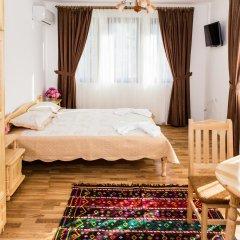 Отель Rodopsko Katche Болгария, Ардино - отзывы, цены и фото номеров - забронировать отель Rodopsko Katche онлайн комната для гостей фото 5