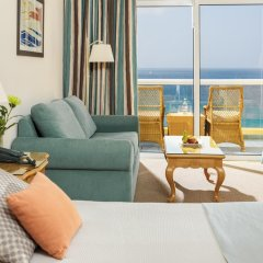 Отель XQ El Palacete комната для гостей фото 5