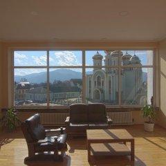 Panoramic Hostel интерьер отеля