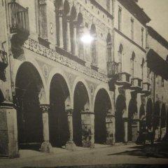 Отель Palazzo Altinate - Note di Piano Италия, Падуя - отзывы, цены и фото номеров - забронировать отель Palazzo Altinate - Note di Piano онлайн фото 2