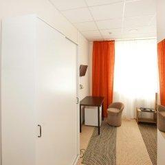 Гостиница DoBeDo 2* Стандартный номер с различными типами кроватей