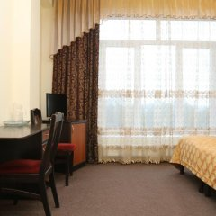 Отель Кавказ 3* Стандартный номер фото 4