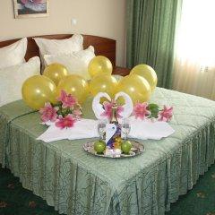 Гостиница Планета в номере