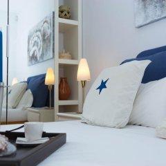 Отель Alcam Vila Olímpica комната для гостей фото 5