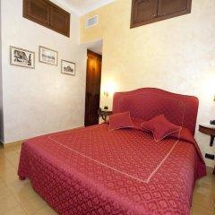 Отель Aelius B&B by Roma Inn 3* Стандартный номер с различными типами кроватей фото 9