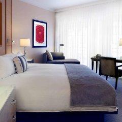 Отель Sofitel Los Angeles at Beverly Hills 4* Стандартный номер с различными типами кроватей фото 3