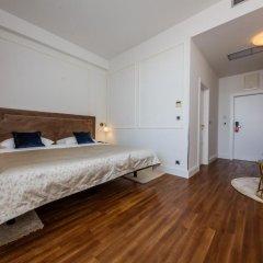Best Western Art Hotel 4* Стандартный номер с различными типами кроватей фото 8
