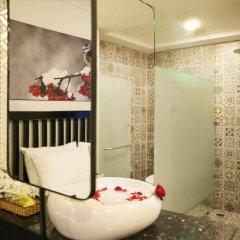 Thanhbinh Ii Antique Hotel 3* Номер Комфорт фото 11