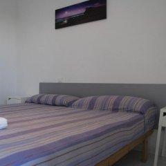 Отель Las Bouganvillas комната для гостей фото 3