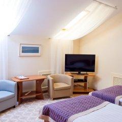 Гостиница Усадьба 4* Двухместный номер с 2 отдельными кроватями