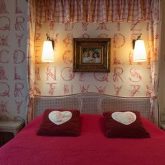 Отель Neuilly Park 3* Стандартный номер фото 2