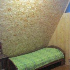 Hotel at Yuzhnyy proyezd комната для гостей фото 2
