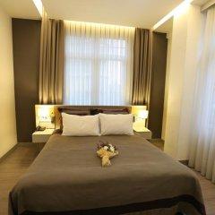 Molton Nisantasi Suites 4* Улучшенный номер с различными типами кроватей фото 17