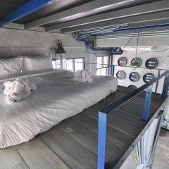 Отель Inn a day 3* Номер Делюкс с различными типами кроватей фото 3