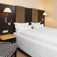 NH Geneva Airport Hotel 4* Стандартный номер с 2 отдельными кроватями фото 4
