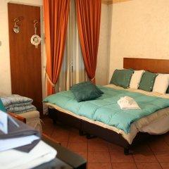 Отель Euro House Inn 4* Апартаменты фото 35